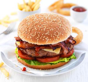 Baker Street Mega Burger Bun Recipe