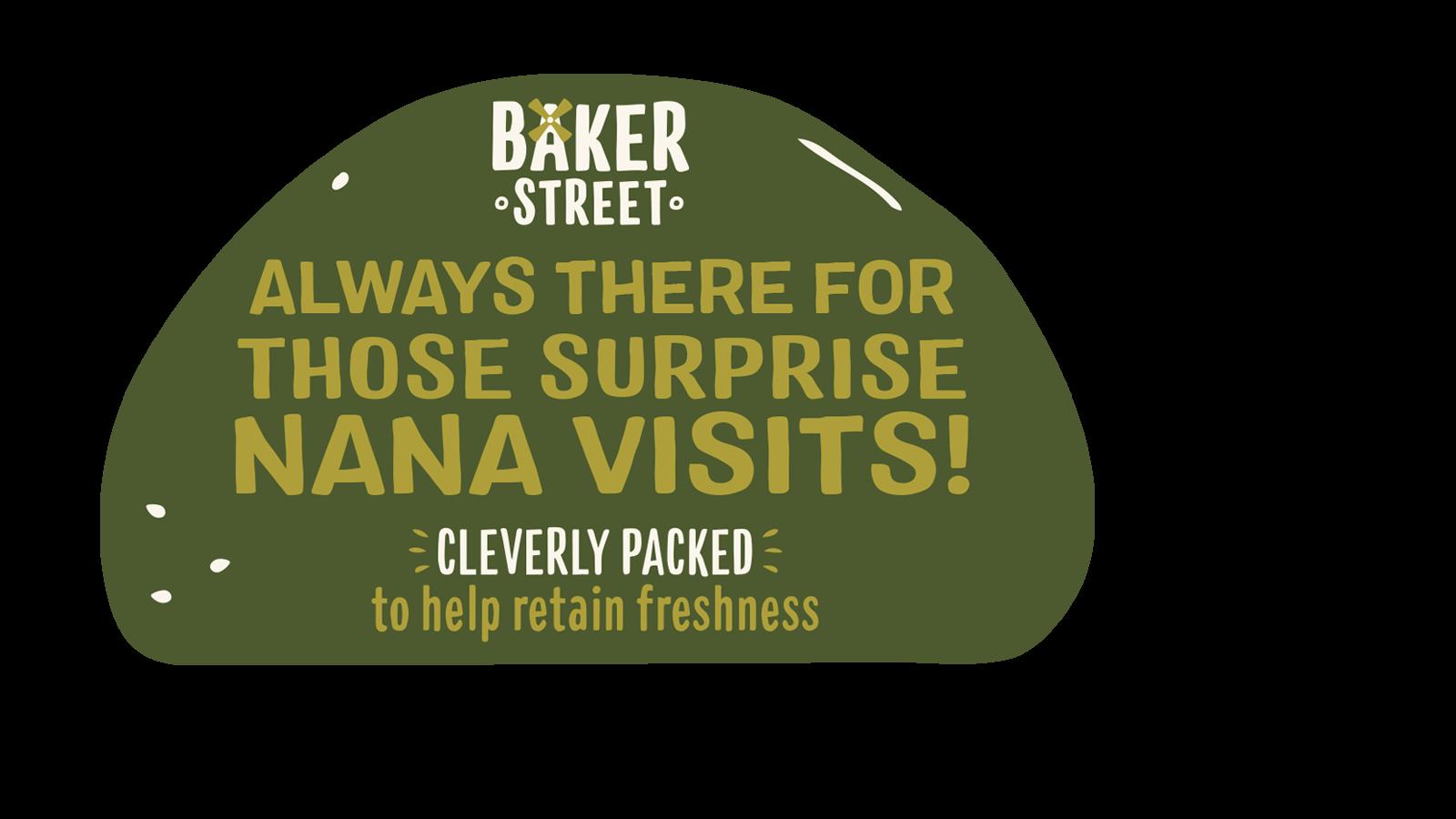 Love Baker Street