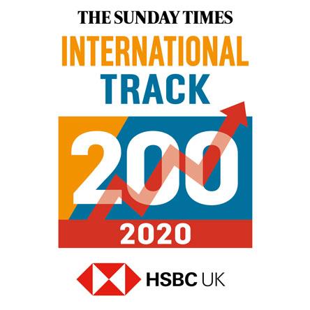 International Fast Track 2020