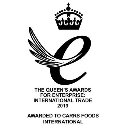 Queens Award 2019