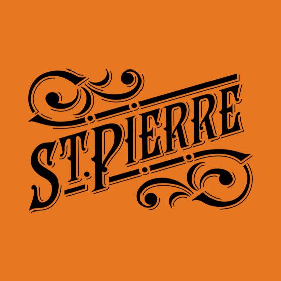 St Pierre Logo