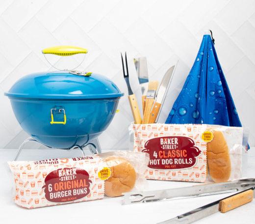 Ultimate BBQ Kit