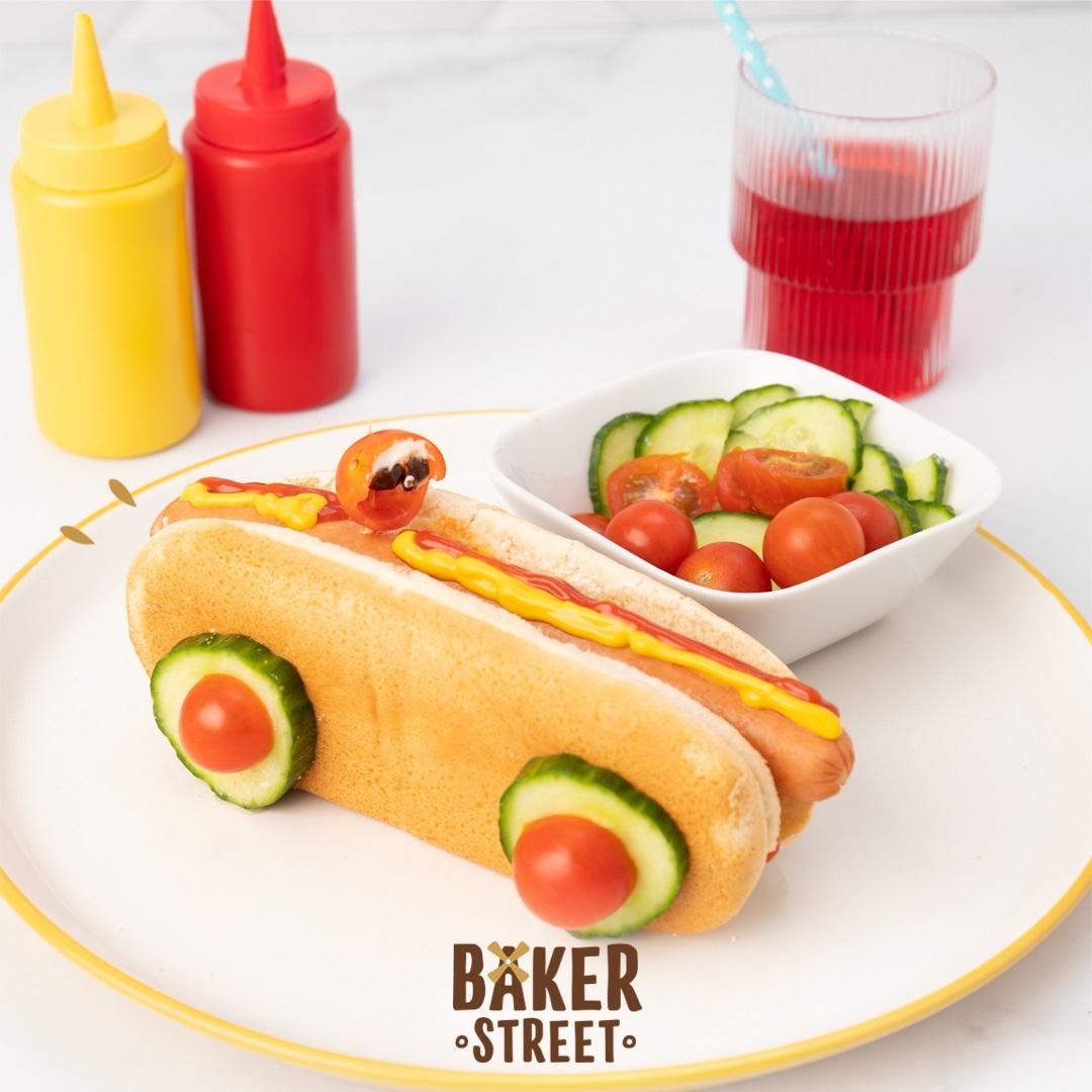 Fun Summer Activities Breadmobile