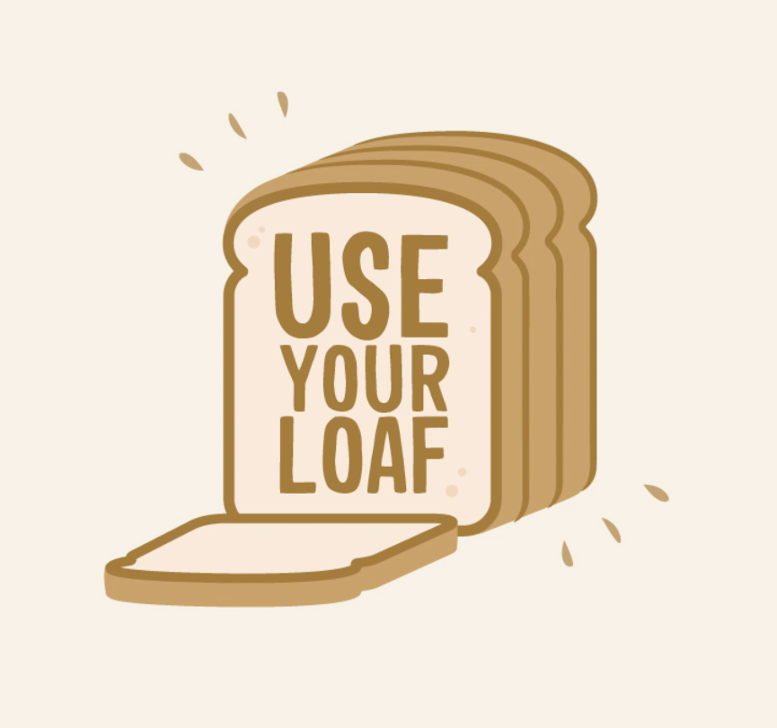 Use your loaf: leftover bread ideas
